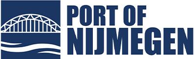 Port of Nijmegen Logo